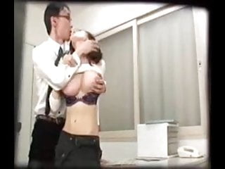 japanese girl who steals it, and is blamed by a guard