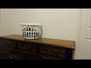 Download video bokep Laundry Basket All We Get, Ignore, Denial,Ripoff Fetish Mp4 terbaru