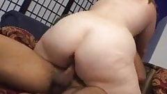 Nice Creampie TagTeamed Nice Ass