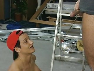 Susana De Garcia - donna delle pulizie 02