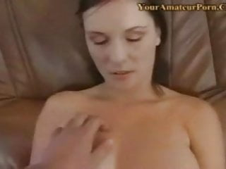 two amateur babes give nice blowjobs and handjobs for some cum in the face and mouth - evil red