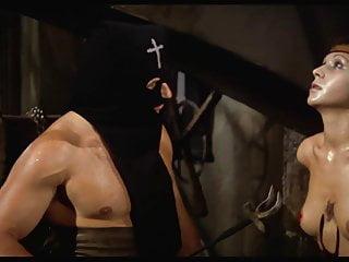 Inquisition  Nude Scenes