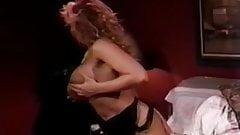 Sandra Scream & Raven 2