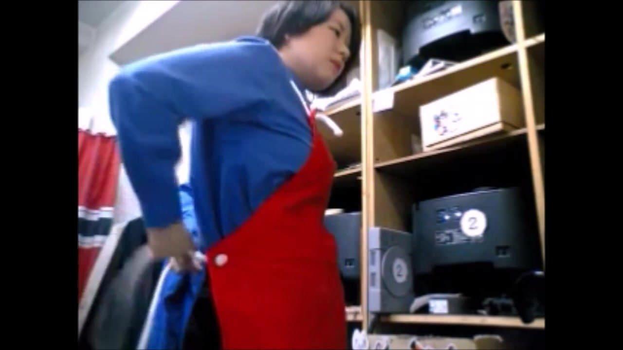 Voyeur Japanese Women Change clothes Vol.1(it's Oct.2005)