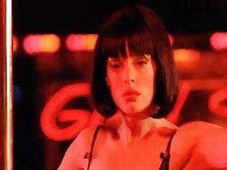 Rose Mcgowan Roads To Riches Stripper
