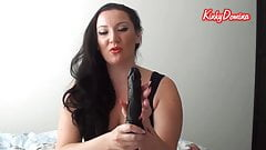 Black Cock JOI Mindfuck