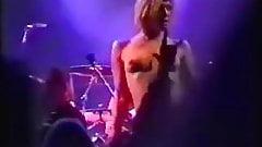 Naked cam chubby girl