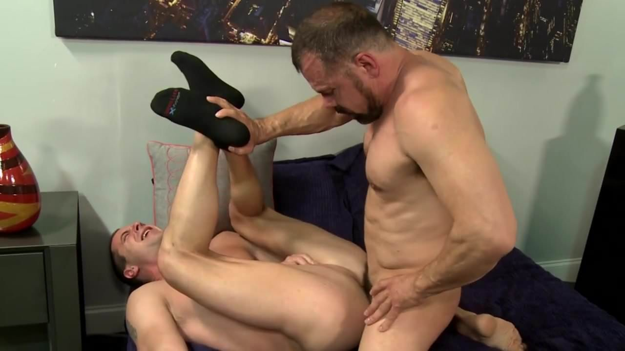 free gay creampie sex movies