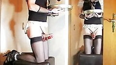 Another test for Sissy maid
