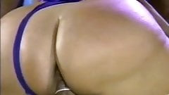 Granny MILF Jinni Lewis Gangbang and Double Penetration 1