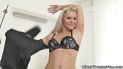 Next door milfs from Europe part 11