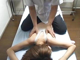 Japanese Fake Massage