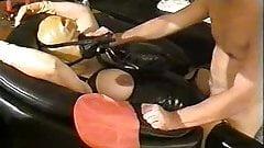 have stewardess pantyhose upskirt sexy think, that
