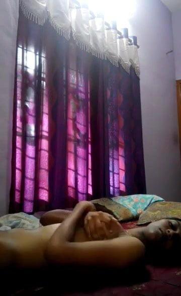 Srilankan teen sashika nude enjoyable dwelling