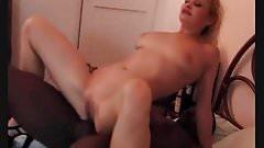 my ass loves black cocks