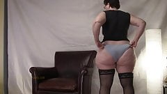 Panty Tease
