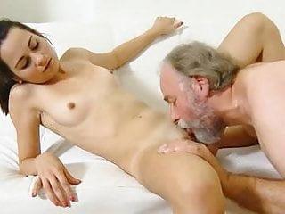 Horny old Teacher