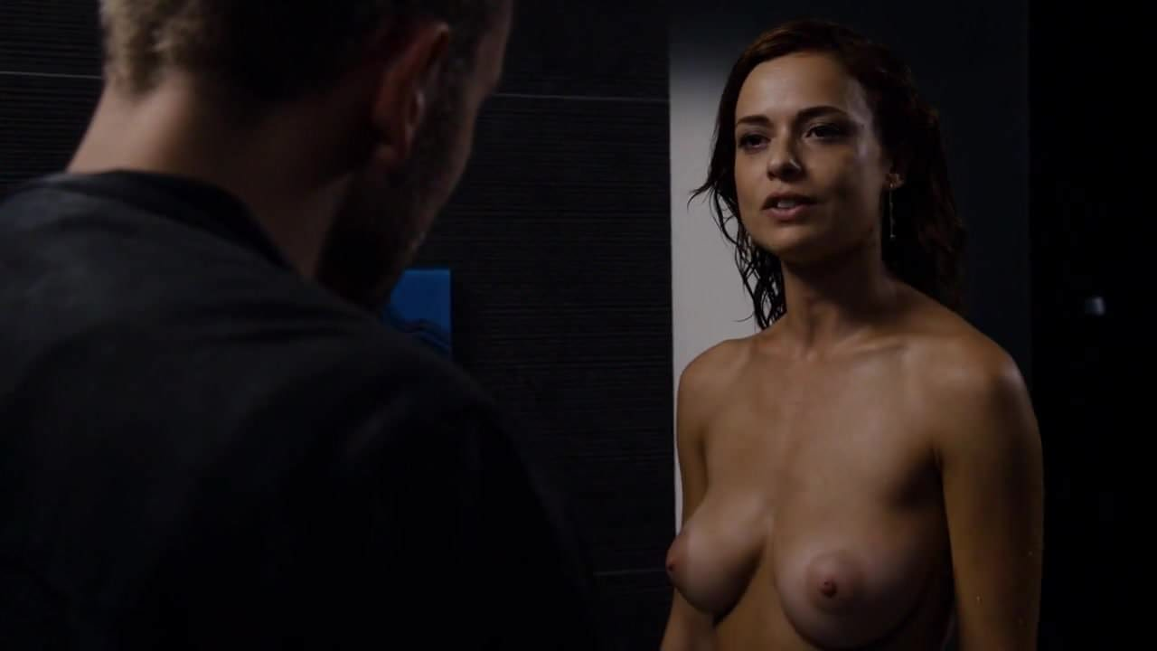 Valeria belillo and nicky whelan nude - 2 part 5