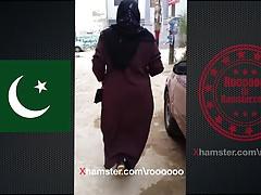 Pakistan hijab and abaya