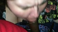 sucking my dick after the first date