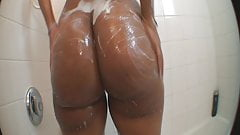 clean ebony ass ready to eat's Thumb