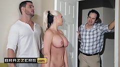 Alena Croft Duncan Saint - Mommy Always Says Yes - Brazzer