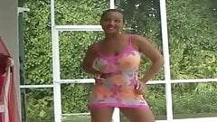 Christina Lucci Bouncing