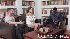 Black is Better - Abella Danger, Jason Brown - The Sessions