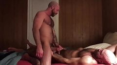 NIXON STEELE Dicked - BB-POWERFUCK-ATM -BB-HJ-SWALLOW