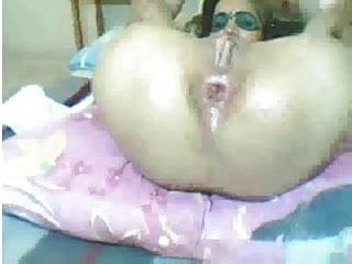 une arabe avec un cul extra ouvert