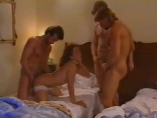 Julia Chanel Il lupo e l'agnello (Angel Wolf) 1995 scene