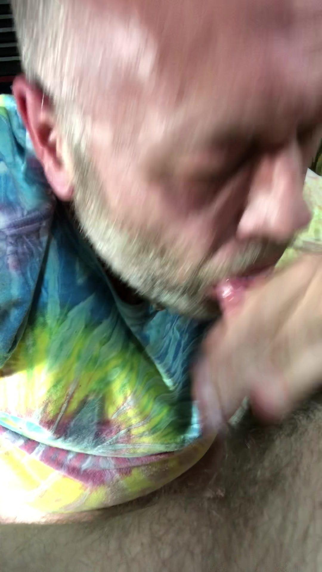Lengthy BJ Ends With CIM, Cum Play, Cum Slurping, Cum Swallow