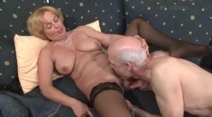 German Mature Free