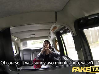 Preview 1 of Fake Taxi Taxi fan finally gets infamous cock