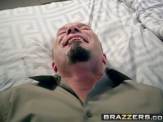 Brazzers - Real Wife Stories -While My Husband Was passed