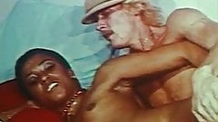 Vintage Interracial Fuck