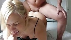 Amature sex blond