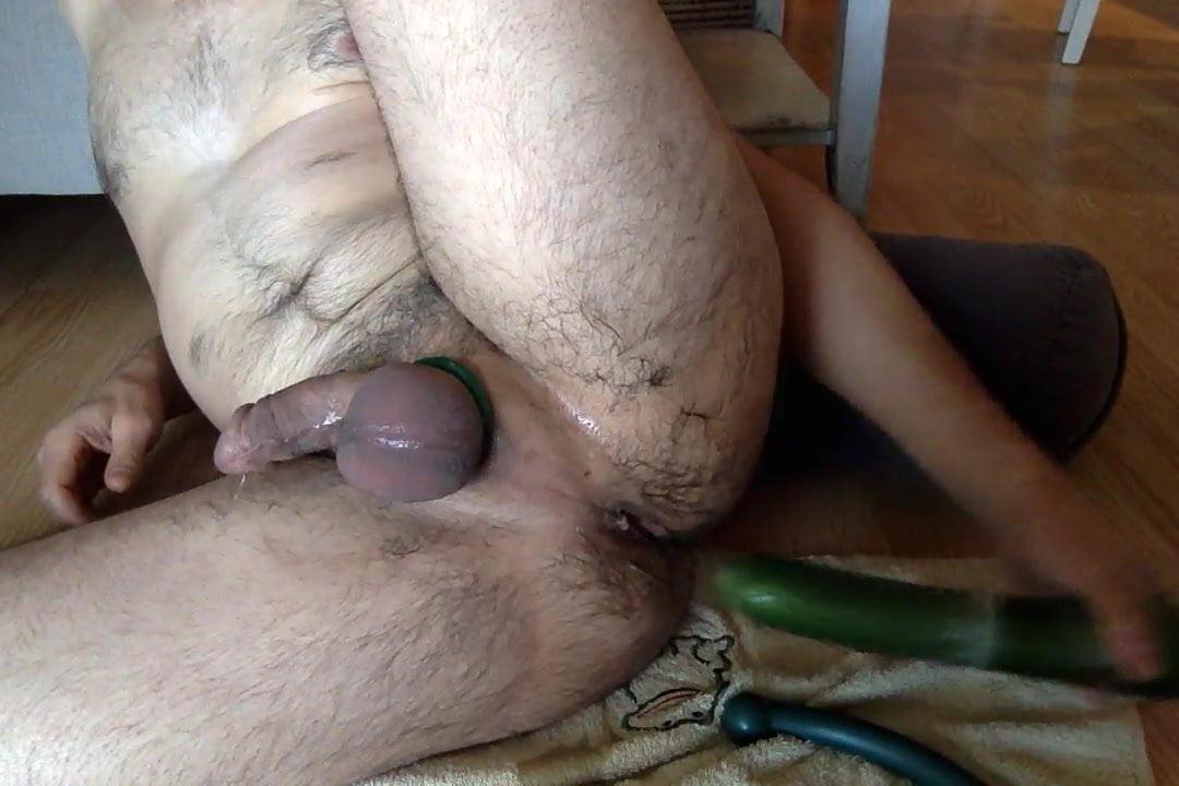 порно фото мужская анальная мастурбация час ночи
