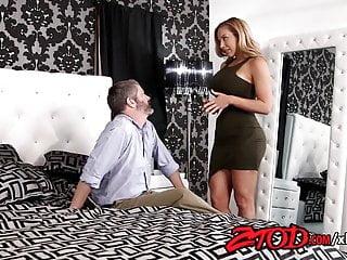 madrastras porno