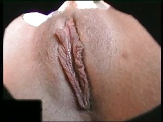 Hidden Cam Pussy Close Up