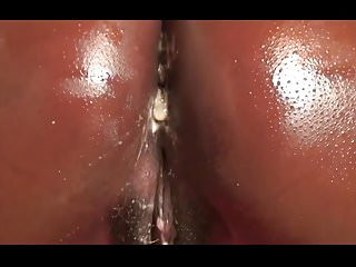 Sexy Black Girl Taking White Dick