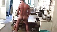 Latin Boys Have Sex