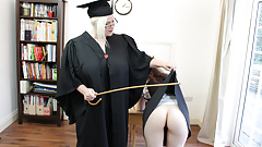 LACEYSTARR - Dr Lacey Meets Tomoko