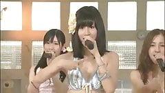 AKB48 in bikini