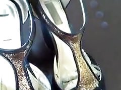 Gozada - Sapato Amiga de Trabalho