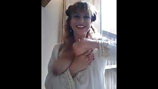 Horny Mommy - Milk Facial