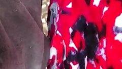 Encoxada de leve na rabuda carnaval 2018