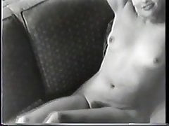 Vintage - Latina in the Mood