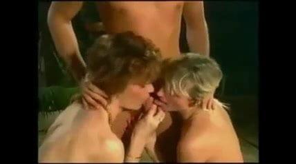 German orgy tube