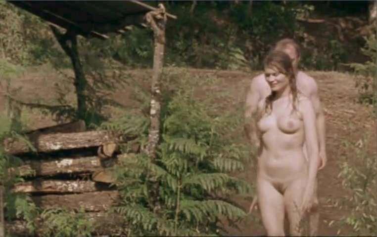 Tits Johanna Rain Nude HD